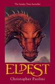 """Eldest the inheritance cycle 2"" av Christopher Paolini"