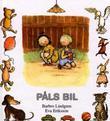 """""""Påls bil"""" av Barbro Lindgren"""