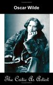 """The Critic as Artist (Upon the Importance of Doing Nothing and Discussing Everything)"" av Oscar Wilde"