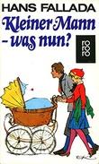 """Kleiner Mann, Was Nun?"" av Hans Fallada"