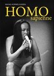 """""""HOMO sapienne"""" av Niviaq Korneliussen"""