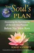 """""""Your Soul's Plan - Discovering the Real Meaning of the Life You Planned Before You Were Born"""" av Robert Schwartz"""