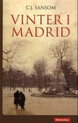 """Vinter i Madrid"" av C.J. Sansom"