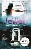 """""""Hvert skritt du tar"""" av Lisa Jewell"""