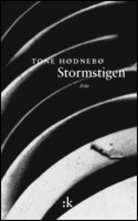 """""""Stormstigen - dikt"""" av Tone Hødnebø"""