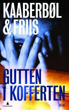 """""""Gutten i kofferten"""" av Lene Kaaberbøl"""