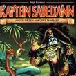 """""""Kaptein Sabeltann og jakten på den magiske diamant"""" av Terje Formoe"""