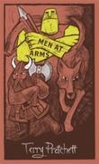 """""""Men at arms - Discworld"""" av Terry Pratchett"""
