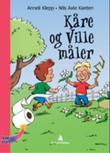 """""""Kåre og Ville måler"""" av Anneli Klepp"""