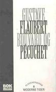 Omslagsbilde av Bouvard og Pecuchet