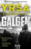 """""""Galgen kriminalroman"""" av Yrsa Sigurðardóttir"""