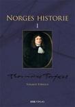 """Norges historie - bind 1"" av Tormod Torfæus"