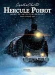 """""""Hercule Poirot - Mord på Orientekspressen"""" av Agatha Christie"""