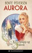 """Kyss, klapp og klem"" av Bente Pedersen"
