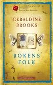 """""""Bokens folk"""" av Geraldine Brooks"""
