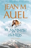 """The mammoth hunters - earth's children 3"" av Jean M. Auel"