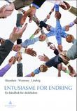 """""""Entusiasme for endring - en håndbok for skoleledere"""" av Tore Skandsen"""