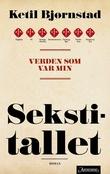 """""""Verden som var min - Bind 1"""" av Ketil Bjørnstad"""