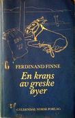 """""""En krans av greske øyer"""" av Ferdinand Finne"""