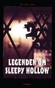 Omslagsbilde av Legenden om Sleepy Hollow