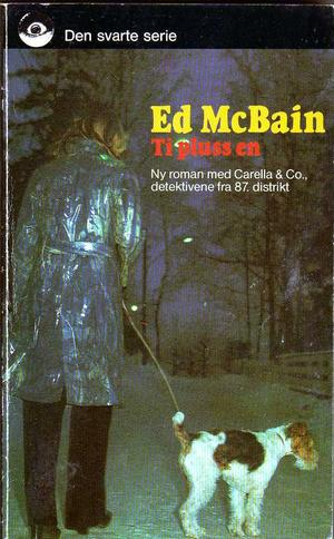 """Ti pluss en"" av Ed McBain"