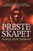 """""""Presteskapet - krim"""" av Sonja Holterman"""