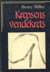 """""""Krepsens vendekrets"""" av Henry Miller"""