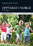 """""""Oppvekst i Norge"""" av Tormod Øia"""