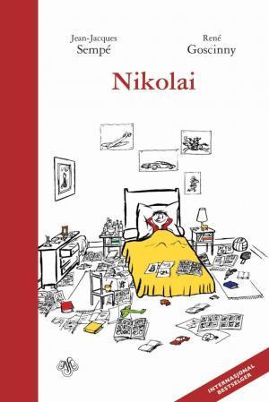"""""""Nikolai"""" av Jean-Jacques Sempé"""