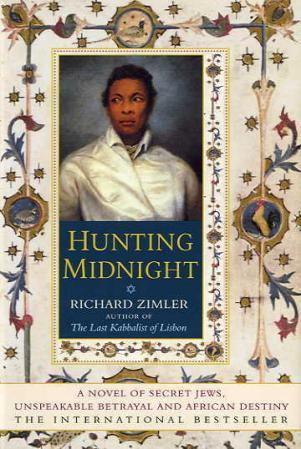 """""""Hunting midnight"""" av Richard Zimler"""