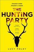 """The hunting party"" av Lucy Foley"