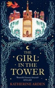 """The girl in the tower"" av Katherine Arden"