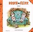 """""""Prikk og Flekk bakar"""" av Lotta Geffenblad"""