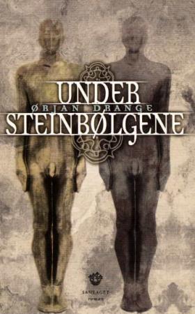 """""""Under steinbølgene - roman"""" av Ørjan Drange"""