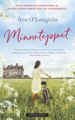 """Minneteppet"" av Ann O'Loughlin"