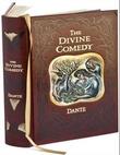 """The divine comedy"" av Dante Alighieri"