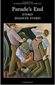 """""""Parade's End - """"Some Do Not...""""; """"No More Parades""""; """"A Man Could Stand Up-""""; """"The Last Post"""" (Penguin Modern Classics)"""" av Ford Madox Ford"""
