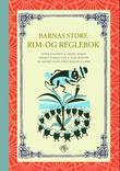 """""""Barnas store rim- og reglebok"""" av Tinken Laurantzon"""