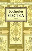 """Electra (Dover Thrift)"" av Sophocles"