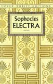 """""""Electra (Dover Thrift)"""" av Sophocles"""