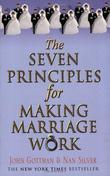 """""""The Seven Principles For Making Marriage Work"""" av John Gottman"""