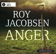 """Anger"" av Roy Jacobsen"