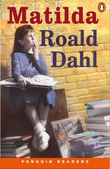 """Matilda - level 3"" av Roald Dahl"