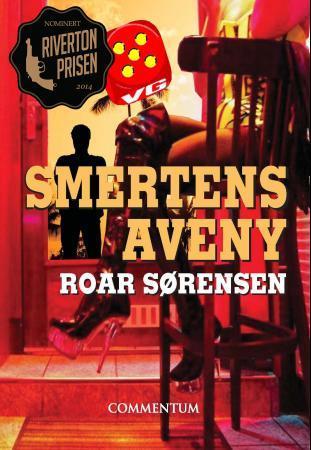 """""""Smertens aveny"""" av Roar Sørensen"""