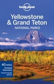 """Yellowstone & Grand Teton - national parks"""