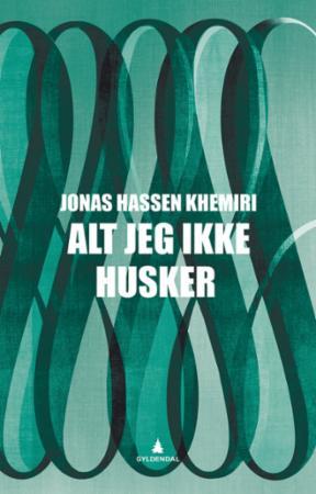 """""""Alt jeg ikke husker"""" av Jonas Hassen Khemiri"""