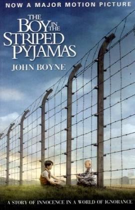 """The Boy in the Striped Pyjamas"" av John Boyne"