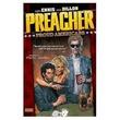 """Preacher Vol. 3 - Proud Americans"" av Garth Ennis"