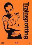 """""""Trainspotting - togtitting"""" av Irvine Welsh"""