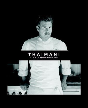 """""""Thaimani"""" av Terje Ommundsen"""